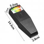 เครื่องวัดสนามแม่เหล็ก(Digital EMF Meter) ,Digital Electrical Paranormal For Phone Laptop
