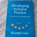Developing Inclusive Practice: the SENCO's Role in Managing Change