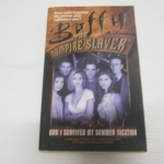 Buffy the Vampire Slayer Vol.1: How I Survive My Summer Vacation