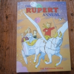 The Rupert Annual 75th Anniversary Edition (1995)