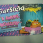 Garfield 1: I Hate Monday