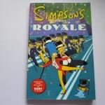 Simpsons Comics: ROYALE