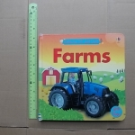 FARMS (Usborne Lift and Look)