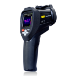 "Thermal Imager (กล้องถ่ายภาพความร้อน) ยี่ห้อ CEM รุ่น DT-9868 2.2"" TFT 320x240 pixels"