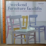 Weekend Furniture Facelifts (70 Great Ways to Update Your Furnishing)