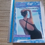 Health And Beauty Therapy: a Practical Approach for NVQ Level 3