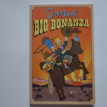 Simpsons Comics: BIG Bonanza