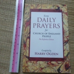 Some Daily Prayers For Church of England People (The Definitive Edition, 2010)