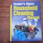 Reader's Digest Household Cleaning Manual