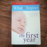 What To Expect: The First Year