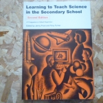 Learning to Teach Science in the Secondary School (Second Edition)
