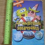 Bikini Bottom Riddles (SpongeBOB Squarepants)