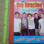 My One Direction Journal (100% Unofficial)