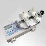 เครื่องวัดแรงบิดฝาขวด ราคากันเอง เครื่องวัดแรงหมุนฝาขวด ( Bottle lid torque meter Bottle Cap Torque Meter ) รุ่น HP-100 โมเดลใหม่