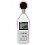 เครื่องวัดเสียง (Sound Meter) ย่านการวัด 30-130dB ยี่ห้อ Tenmars รุ่น TM-101 Sound Level Meter