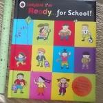 (Ladybird) I'm Ready...For School!