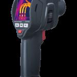 Thermal Imager (กล้องถ่ายภาพความร้อน) ยี่ห้อ CEM รุ่น DT-9770 ความละเอียด 640x480 หน้าจอTFT