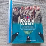 Dad's Army: The Home Front/ The Complete Scripts of Series 5-9 (Published For The First Time)