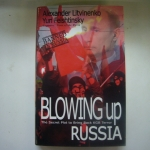 Blowing Up RUSSIA (Banned in Russia)