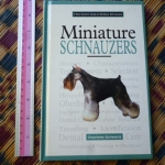 Miniature Schnauzers (A New Owner's Guide)