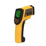 อินฟราเรดเทอร์โมมิเตอร์ (Infrared Thermometers ) รุ่น AR842A+ -50℃~600℃(-58℉~1112℉) 12:1
