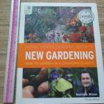 NEW GARDENING (Royal Horticultural Society)/ Winner of Practical Gardening Book 2007