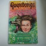 Goosebumps 14: The Werewolf of Fever Swamp