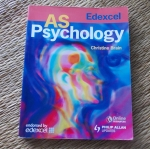 AS Psychology (Edexcel)