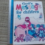 God's Message For Children