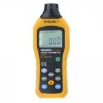 เครื่องวัดความเร็วรอบ (Digital Tachometer) แบบเลเซอร์ ยี่ห้อ HYELEC รุ่น MS6208B