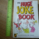 The Huge Joke Book
