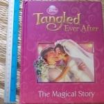 Tangled Ever After (Disney Princess)