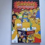 SIMPSONS: Comics Extravaganza