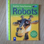 ROBOTS (Kingfisher Young Knowledge/ Paperback)