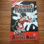 Dennis the Menace: A Menace Strikes Back!