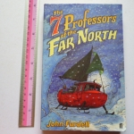 The 7th Professors of the Far North