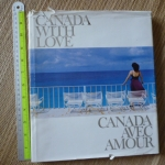 CANADA Avec Amour (Canada With Love)
