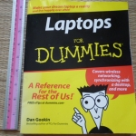 Laptops For Dummies (A reference For the Rest of Us)