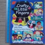 Crafty Little Fingers