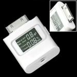 เครื่องวัดแอลกอฮอล์ (Alcohol Breath Testers) ใช้กับ iphone4,4s รุ่น ABT132