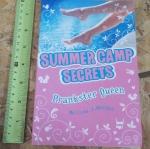 Summer Camp Secrets 2: Prankster Queen