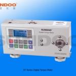 เครื่องวัดแรงบิด (Digital Torque meter) รุ่น Sundoo ST-5 Range 5N.m พร้อมใบทดสอบจากโรงงาน