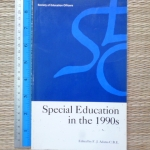 Special Education in the 1990s