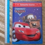 The World of CARS (Favourite Stories)