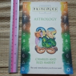 Thorsons Principles of ASTROLOGY