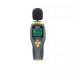 เครื่องวัดเสียง (Sound Meter) ย่านการวัด 40-130dB ความถี่ 100Hz- 8.3 Khz รุ่น General DSM8930 จากUSA