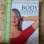 Body Control: The Pilates Way