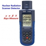 เครื่องวัดรังสีนิวเคลียร์ (Nuclear RadiationScanner) รุ่น CEM DT-9501