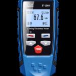 เครื่องวัดความหนาฟิล์ม ผิวเคลือบ สี สำหรับโลหะ ( Coating Thickness meter) รุ่น DT-156H ยี่ห้อ CEM ย่านวัด 1350um