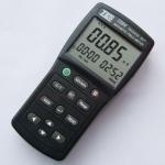 เครื่องวัดสนามแม่เหล็ก(Digital EMF Meter) รุ่น Tes-1394